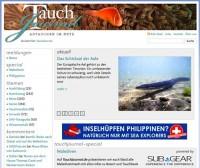 TauchJournal.de