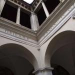 Santa Maria della Pace, Klosterhof